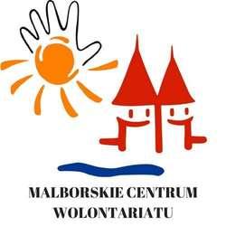 logo Malborskiego Centrum Wolontariatu