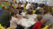 Przedszkolna Olimpiada w Jarzynowie – Dzień Otwarty w Przedszkolu nr 1 w Malborku