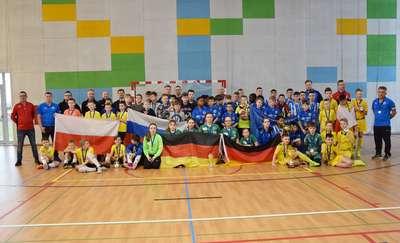 Niemieckie drużyny górą na Międzynarodowym Turnieju Piłkarskim Dzieci w Malborku