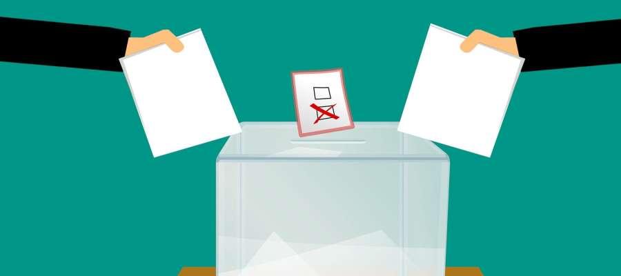 Organizacja wyborów praktycznie niemożliwa