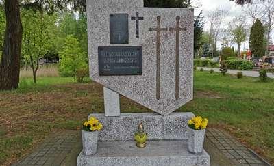 Pomnik Kombatantów Poległych i Zmarłych