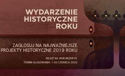 """Wystawa zamkowa nominowana do """"Wydarzenia Historycznego Roku"""". Trwa głosowanie"""
