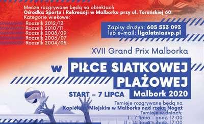 Wakacje z Ośrodkiem Sportu i Rekreacji w Malborku