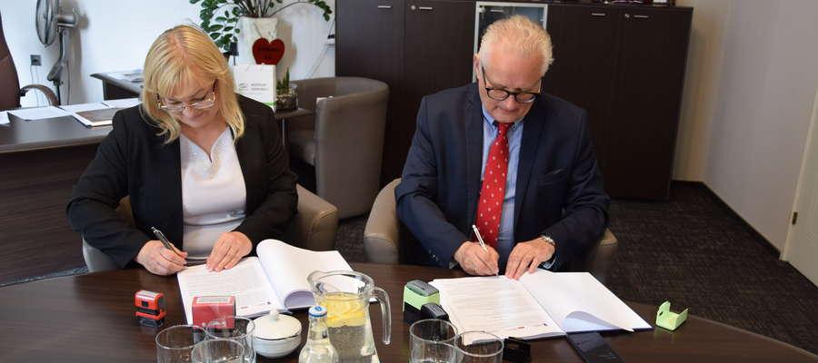 Zawarto umowę na dostawę autobusów elektrycznych