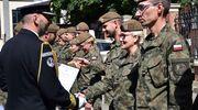 Pomorska Brygada OT świętuje stulecie Cudu  nad Wisłą