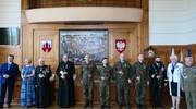 Odznaczenia dla Zasłużonych dla Związku Kombatantów Rzeczypospolitej Polskiej i Byłych Więźniów Politycznych