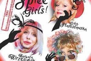 """Babski Kabaret, czyli """"Old Spice Girls"""""""