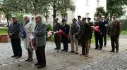 Malbork uczcił rocznicę powstania Podziemnego Państwa Polskiego oraz Szarych Szeregów