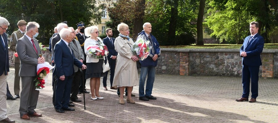 17 września uczczono pamięć Sybiraków
