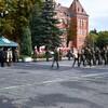 Batalion terytorialsów w Malborku przywitał nowych żołnierzy