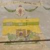 Fundacja Mater Dei wspiera Muzeum Miasta Malborka w ratowaniu muralu ze Stalagu