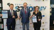 Gala Pomorskich Sztormów 2019 - Malbork otrzymał 2 statuetki