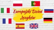 Europejski Dzień Języków Obcych w Sienkiewiczówce!