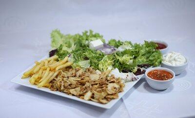 BDPOL Kebab