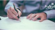 List otwarty Burmistrza Miasta Malborka do Prezesa Rady Ministrów