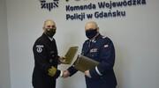 Pomorska Brygada WOT podpisała porozumienie o współpracy z policją