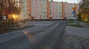 Firma STRABAG Sp. z.o.o. wyremontuje ulicę Chrobrego