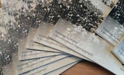 Muzeum Miasta Malborka poleca bezpłatny katalog z wystawy plebiscytowej