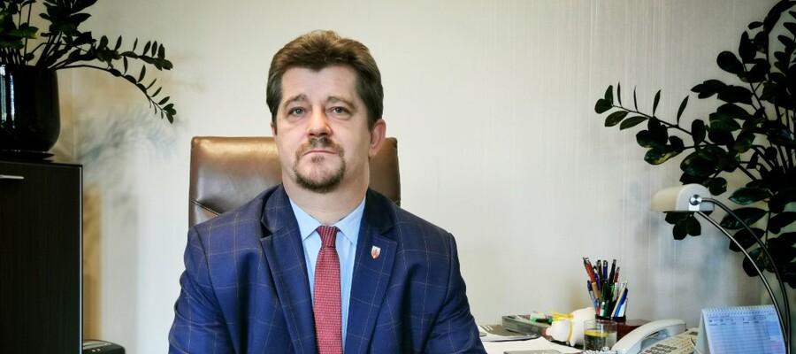 Burmistrz podpisał apel włodarzy miast w sprawie poszanowania zasad równości i tolerancji