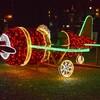 Nowe iluminacje świąteczne i choinka miejska odpalone na Mikołajki