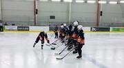 Informacje z hokejowych rozgrywek