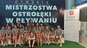 Pływacy MAL WOPR najlepsi w Ostrołęce