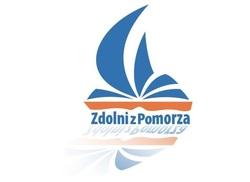 logotyp olimpiady Zdolni z Pomorza