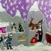 Świąteczny konkurs plastyczny dla przedszkolaków rozstrzygnięty