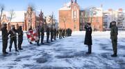 Malbork powitał nowych terytorialsów