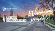 Malbork wspiera projekt ustawy metropolitalnej
