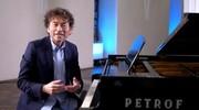 Piotr Rubik na warsztatach muzycznych online w malborskim zamku