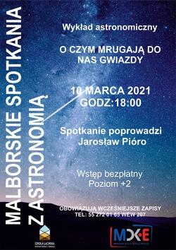 plakat z informacjami zawartymi w tekście