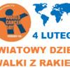 4 lutego Światowy Dzień Walki z Rakiem. Pamiętajmy o profilaktyce!