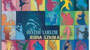 Znamy zwycięzców konkursu na MURAL w I LO w Malborku:  Różni ludzie – jedna szkoła