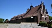 Muzeum Zamkowe w Malborku zainaugurowano projekt rewitalizacji Przedzamcza