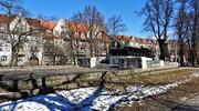 Podpisano umowę na projekt rewaloryzacji przestrzeni ul.Grunwaldzkiej oraz obszaru Placu 3 Maja