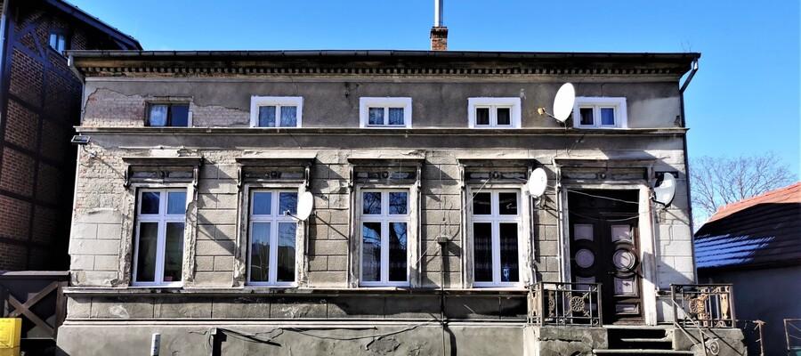 Budynek przy Placu Słowiańskim 10 zmieni swoje oblicze w ramach rewitalizacji