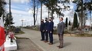 Uczczono pamięć ofiar zbrodni katyńskiej i katastrofy smoleńskiej