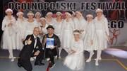 """Sukcesy """"Bursztynek"""" na Europejskich Dniach Tańca"""