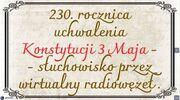 Obchody rocznicy uchwalenia Konstytucji 3 Maja w ZSP nr 3