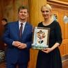 Burmistrz partnerskich Trok Edita Rudelien została posłem do sejmu