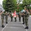 W ostatnią niedzielę w Malborku terytorialsi złożyli przysięgę wojskową