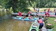 Z WODNIKIEM na sportowo-rekreacyjne wakacje do Augustowa i Poronina
