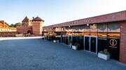 Z okazji jubileuszu plac przy zamkowych kasach zyska nazwę Placu 60-lecia Muzeum Zamkowego w Malborku