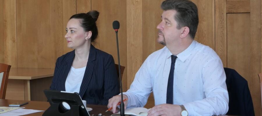 Przedstawiciele MOF rozmawiali o nowych trasach rowerowych Pomorza
