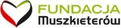 logo Fundacji Muszkieterów
