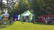 Pokaz kulinarny na żywo, lody rzemieślnicze i stoisko edukacji ekologicznej w ramach Letniego Jarmarku Rękodzieła