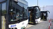 Nowe autobusy elektryczne już na ulicach Malborka