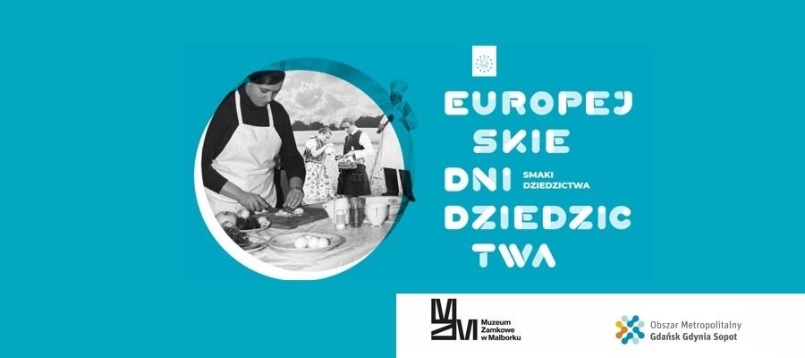 Europejskie Dni Dziedzictwa - zgłoś swój projekt!