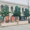 Wystawa zamkowa na Krakowskim Przedmieściu w Warszawie